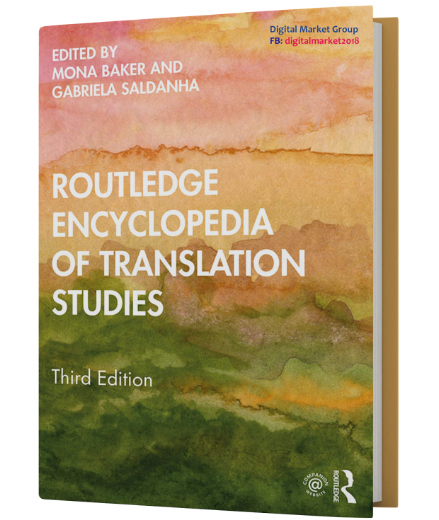 Routledge Encyclopedia of Translation Studies, 3rd Edition